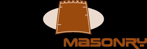 tervo masonry logo